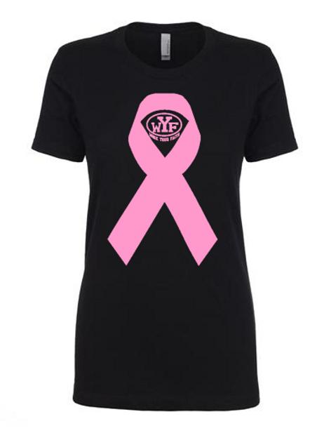 WYF Ribbon Breast Cancer #234