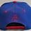 Thumbnail: Men's TRUST Snapback Hat Style# 06