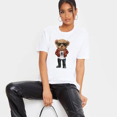TRUST BEAR T-shirt (unisex)