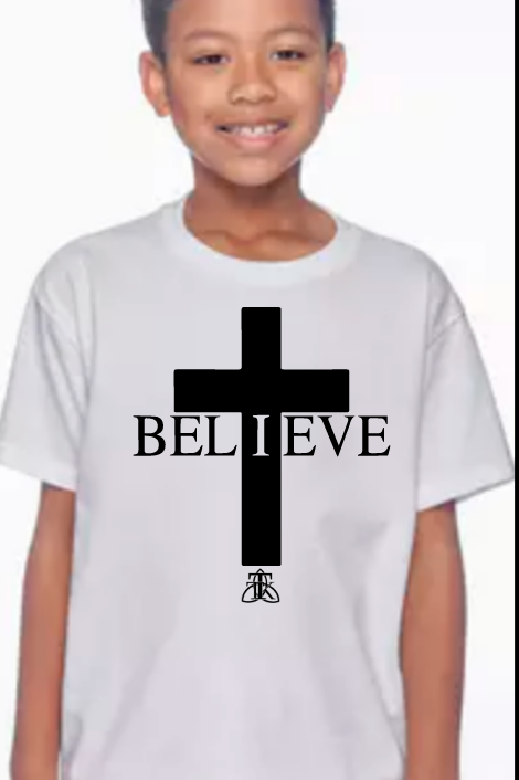 I BELIEVE (y)