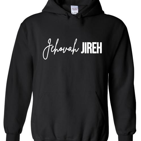 Jehovah JIREH Hoodie