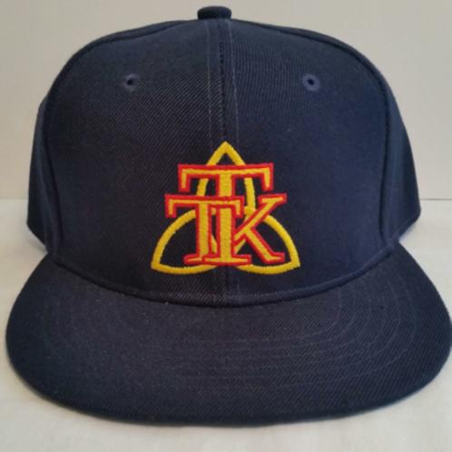 Men's TRUST Snapback Hat Style# 04