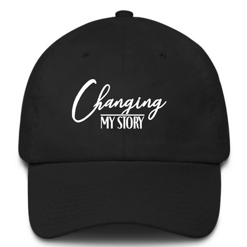 Changing My Story Cap
