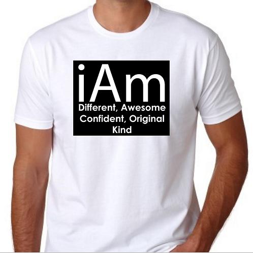 iAM (Kind)