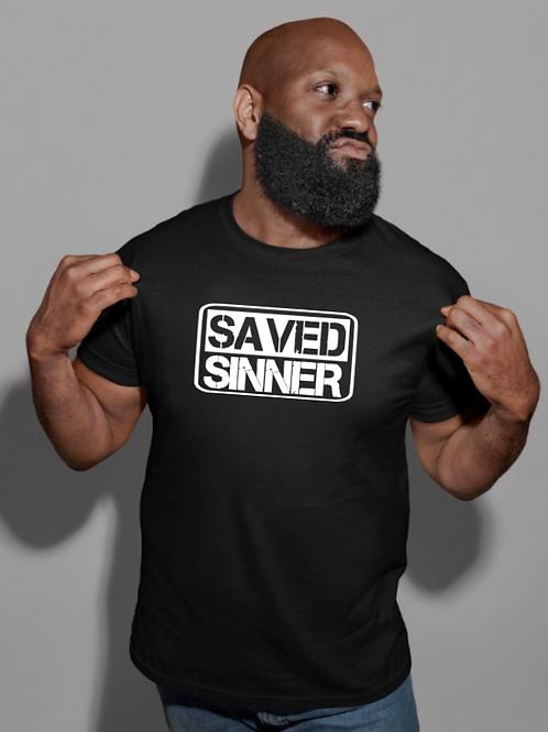 SAVED SINNER (unisex)