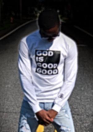 God is Good Good from Trust by Tony & Keisha