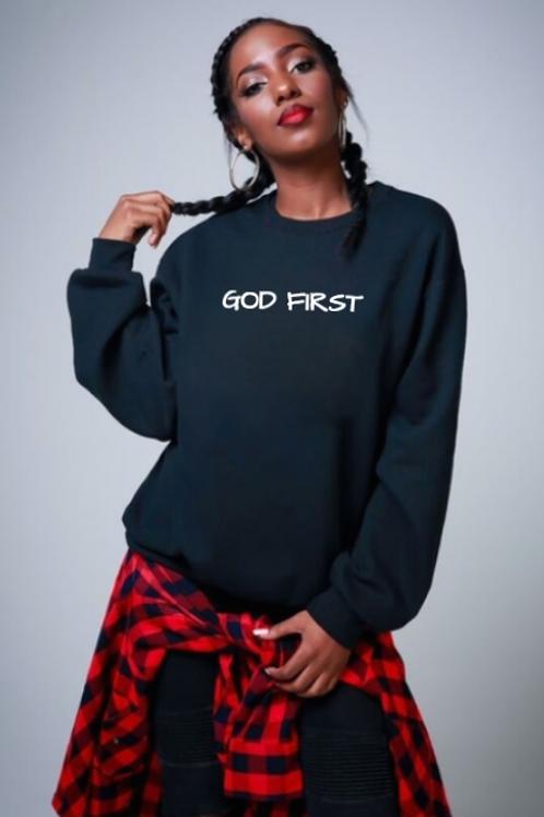 God First (Crew)