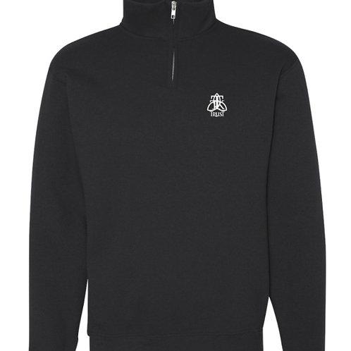 Quarter Zipper Sweatshirt