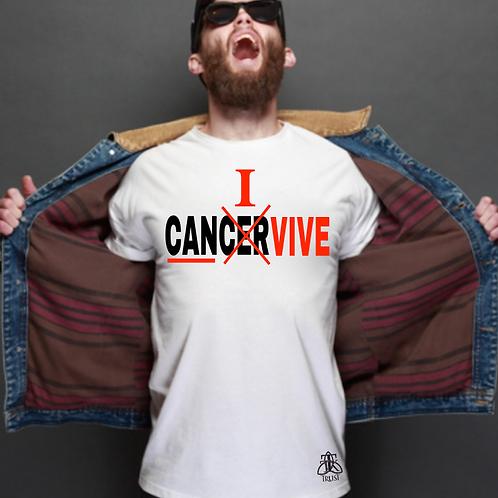 I CancerVive Tee