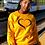 Thumbnail: Heart Crew Sweat Shirt