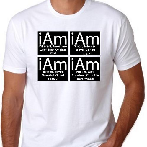 iAM (All 4)