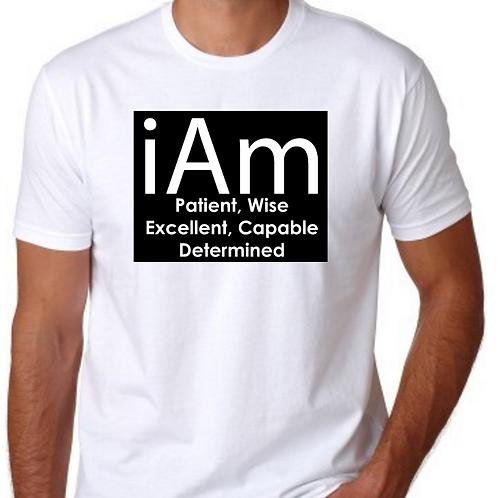 iAM (Determined)