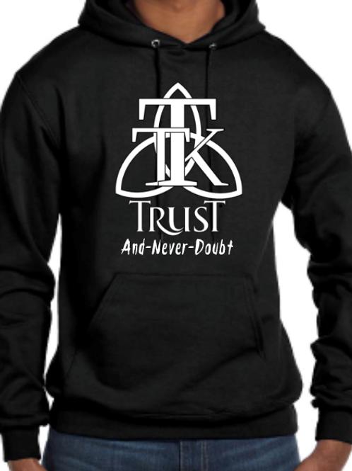 TRUST AND NEVER DOUBT(trustlogo)