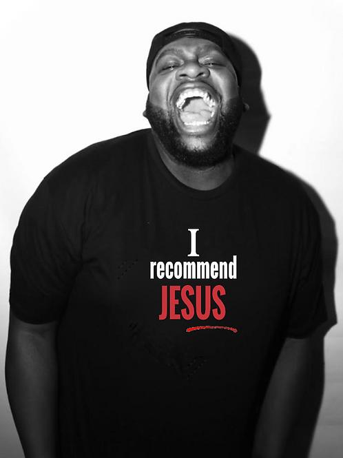 I recommend JESUS (Unisex)