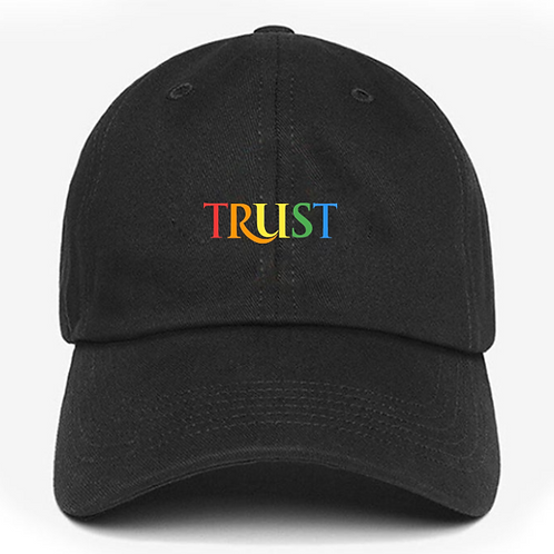 TRUST Color Hat