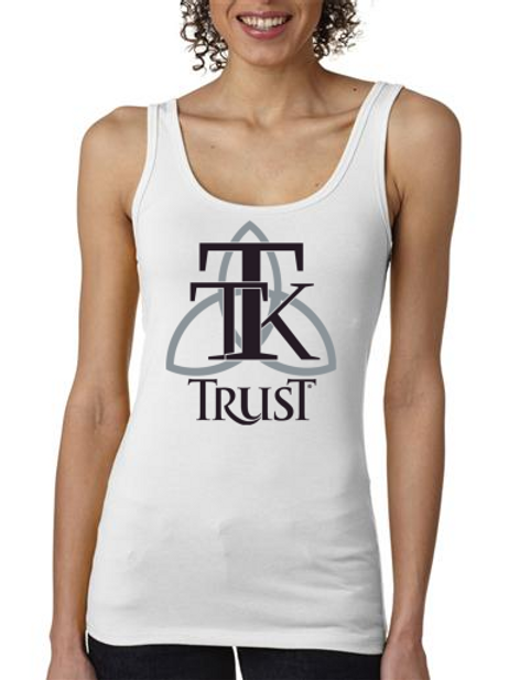 TRUST Tank Top (item #28)