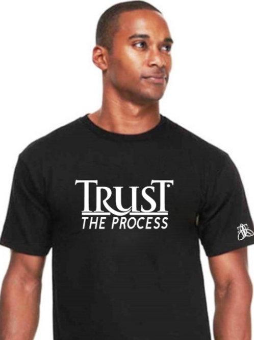 TRUST The Process (unisex)
