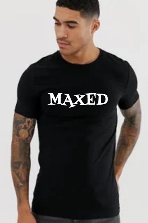 MAXED Original T-shirt
