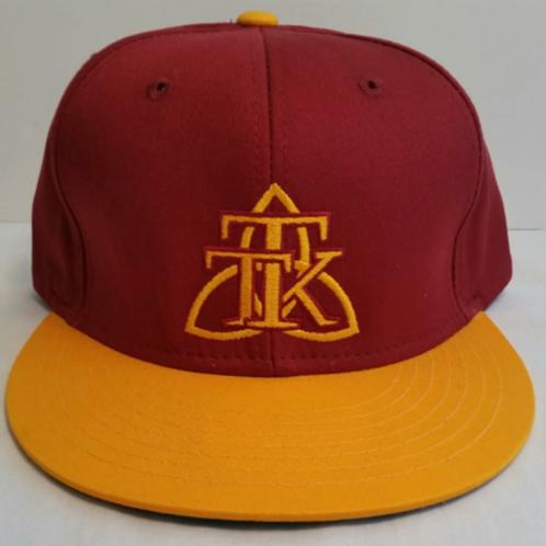 Men's TRUST Snapback Hat Style# 03