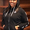 Thumbnail: (Unisex) TRUST Classic Zip Hoodie