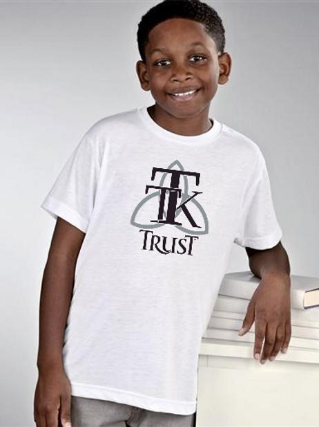 TRUST Unisex Tshirt........ (item #98)