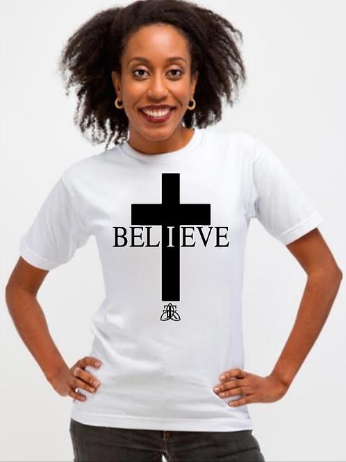 I BELIEVE (w)