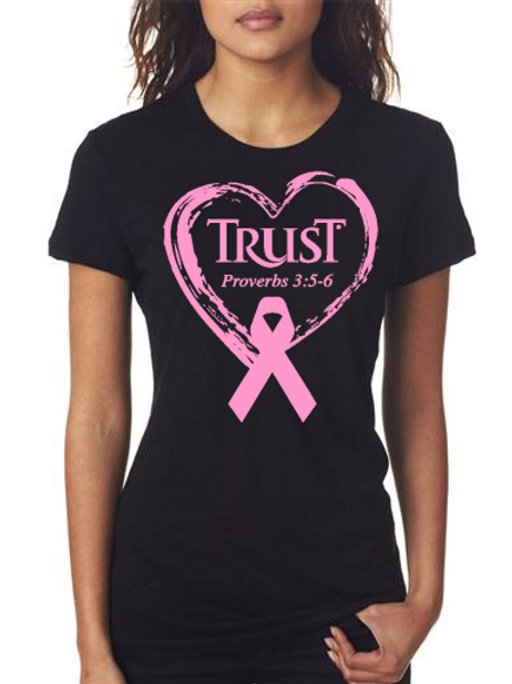 TRUST Heart Breast Cancer #231