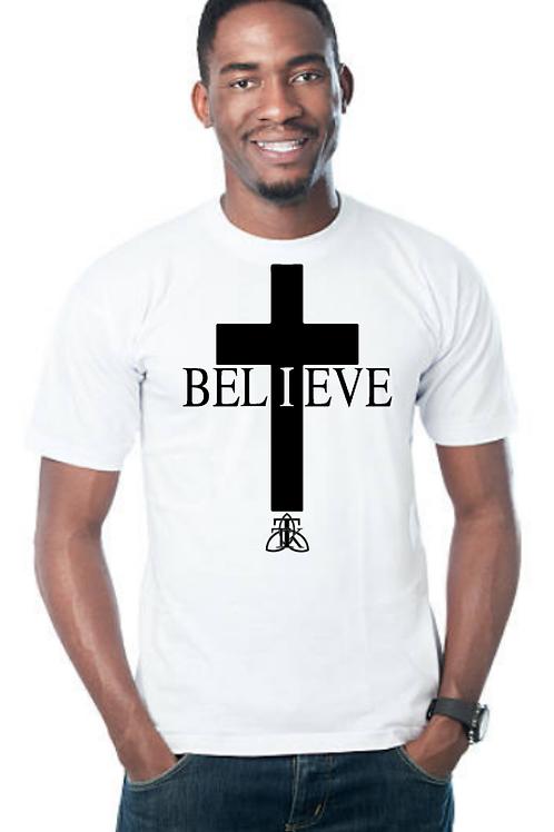 I BELIEVE unisex Tee