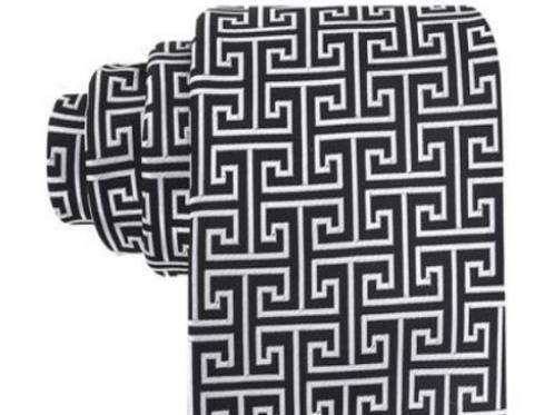 TRUST T's Tie (A ScottAllanCollection.com Design)