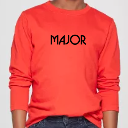 MAJOR Youth Sweatshirt