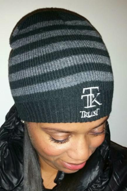 TRUST Knit Hat, Unisex 3
