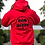 Thumbnail: TRUST - To God Be The Glory Hoodie (UnisexTHE BOOK OF JOHN GRAY)