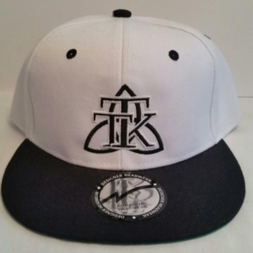 Men's TRUST Snapback Hat Style# 01