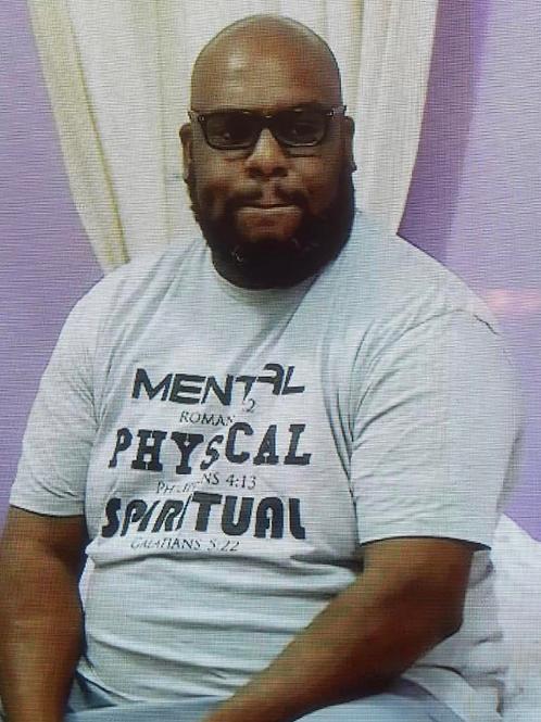 MENTAL PHYSICAL SPIRITUAL