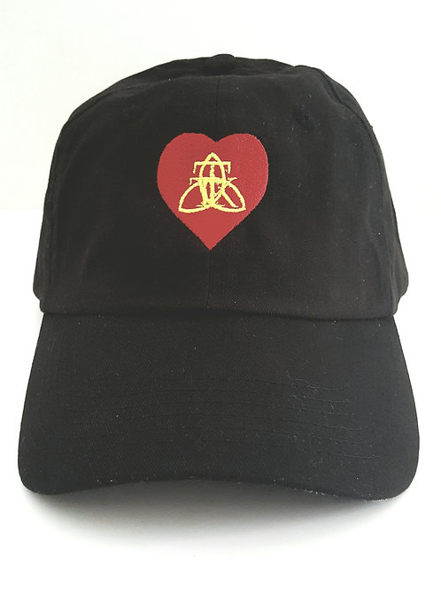 TRUST Heart Hat
