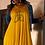 Thumbnail: TRUST Sleeveless Draped Maxi Dress