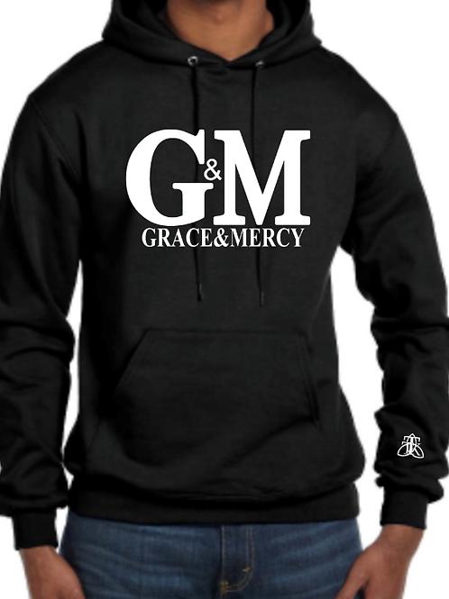 Grace & Mercy Hoodie