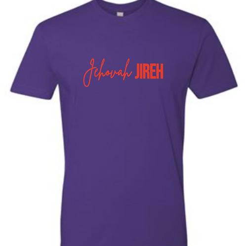 Jehovah JIREH T-shirt