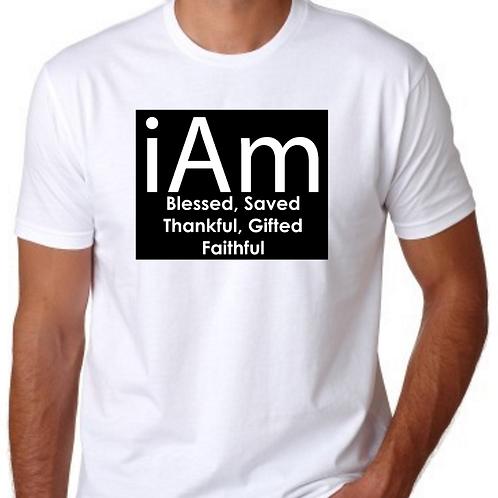 iAM (Faithful)