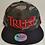 Thumbnail: Men's TRUST Snapback Hat Style# 09