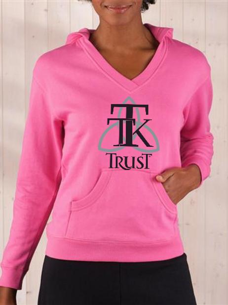 TRUST Hoodie (item #77)