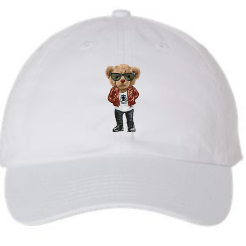 TRUST BEAR Hat