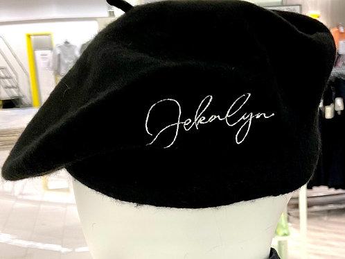 JEKALYN Beret Cap