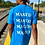 Thumbnail: 3 Stripe MAXED T-shirt