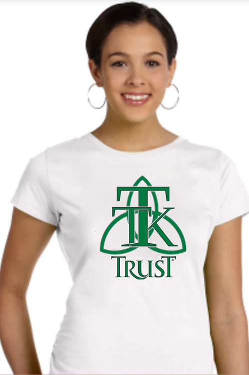 TRUST Ladies Tee