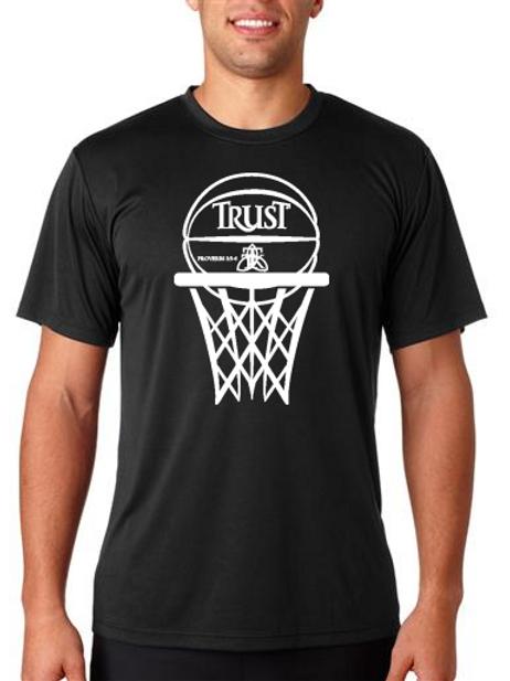 TRUST Basketball