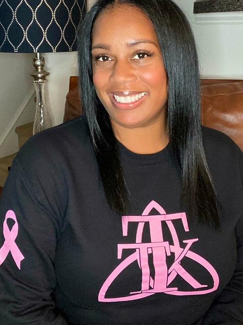 Cancer Crewneck Sweatshirt (unisex)