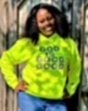 God is Good Good, new from TRUST by Tony & Keisha