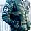 Thumbnail: (Unisex) TRUST Camo Zip Hoodie