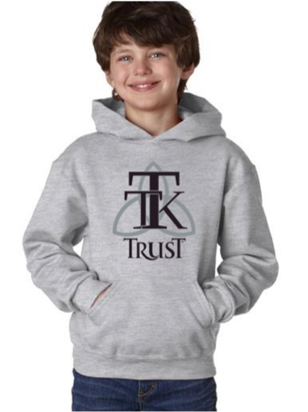TRUST Youth Hoodie